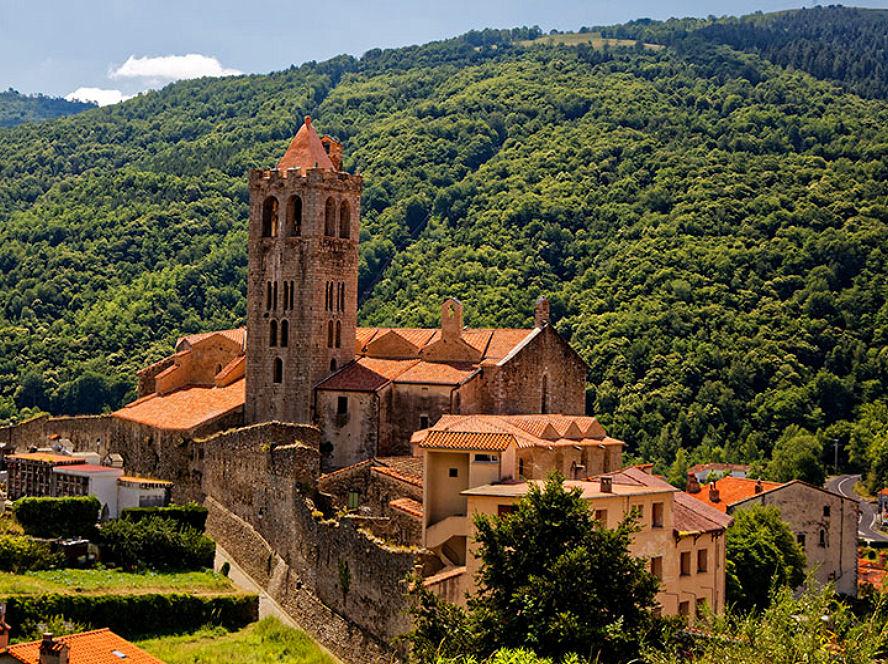 Prats de Mollo la Preste - Pyrénées Orientales